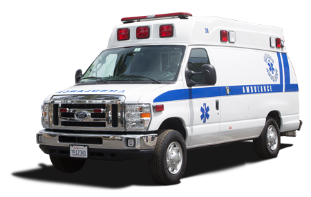 Ambulance Images express ambulance | san diego ambulance service
